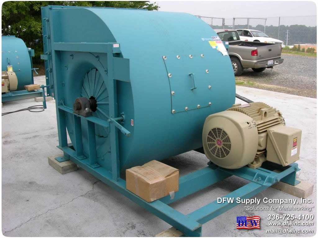Twin City Fans And Blowers : More pictures of the twin city fan and blower w hp ge